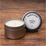 Cactus Blossom 3oz Tin Soy Wax Candle