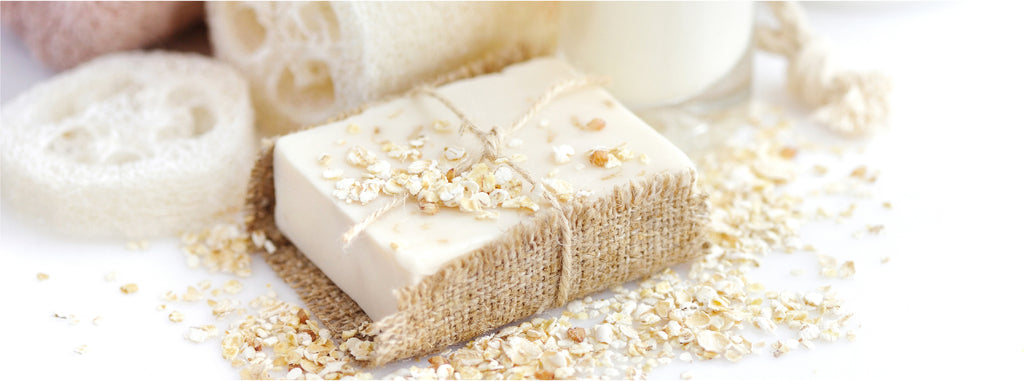 6 Tips to Prevent Dry Skin This Winter - switch your soap
