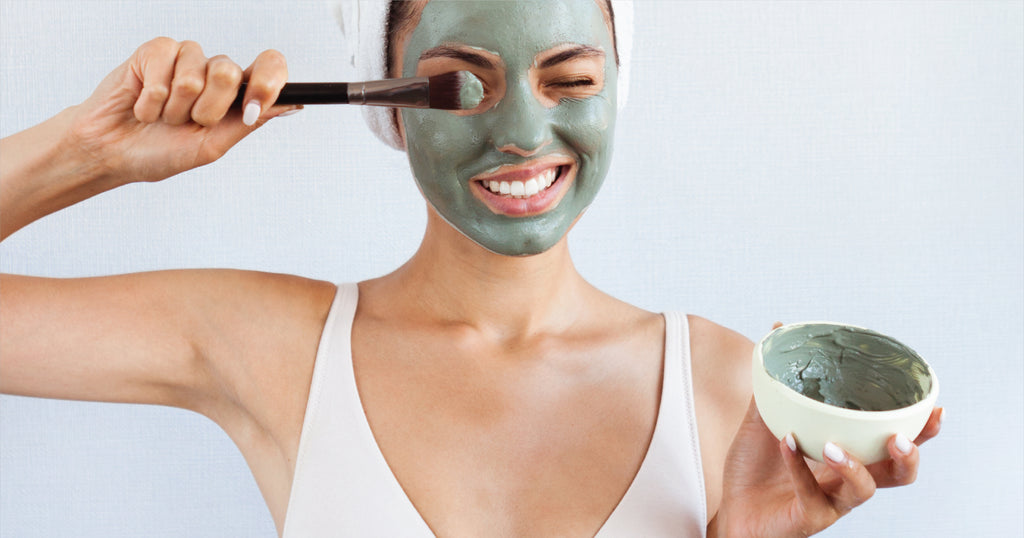Self-Care Tips to Ease Body & Mind - Soothing Masks