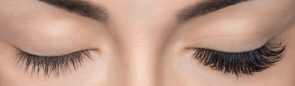 Tips to Get Stronger, Longer-looking Natural Lashes at Home.
