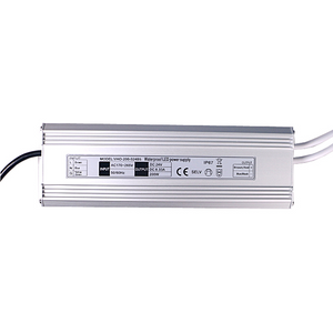 LED Driver Power Supply DC24v / 200w / 8.33A / AC170 - 265V