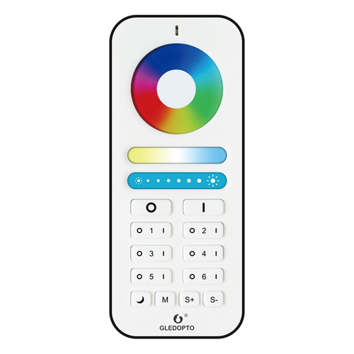 Smart Light Remote Control