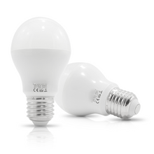 Load image into Gallery viewer, DreamColour E27 Colour Changing Smart Screw Cap LED Bulb 6w with Zigbee
