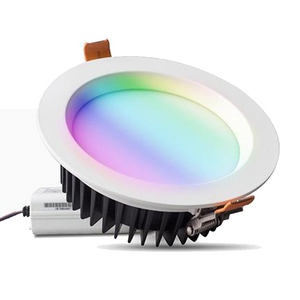 12w LED Smart Downlight Zigbee Original (Works With Hue)