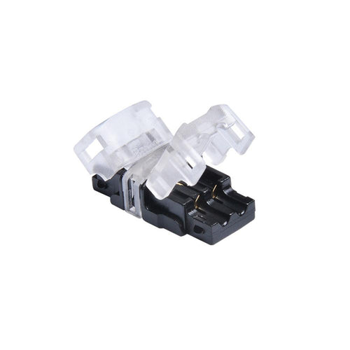 8mm Connector - Strip to Wire - Single Colour LED - IP62