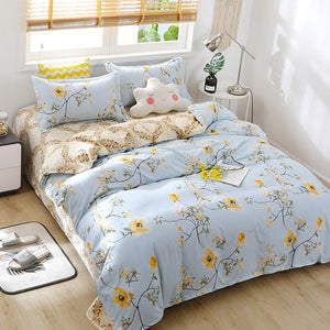 Plant design bedding