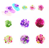 3d acrylic artificial flowers
