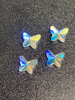 Crystal Butterfly  (2854)