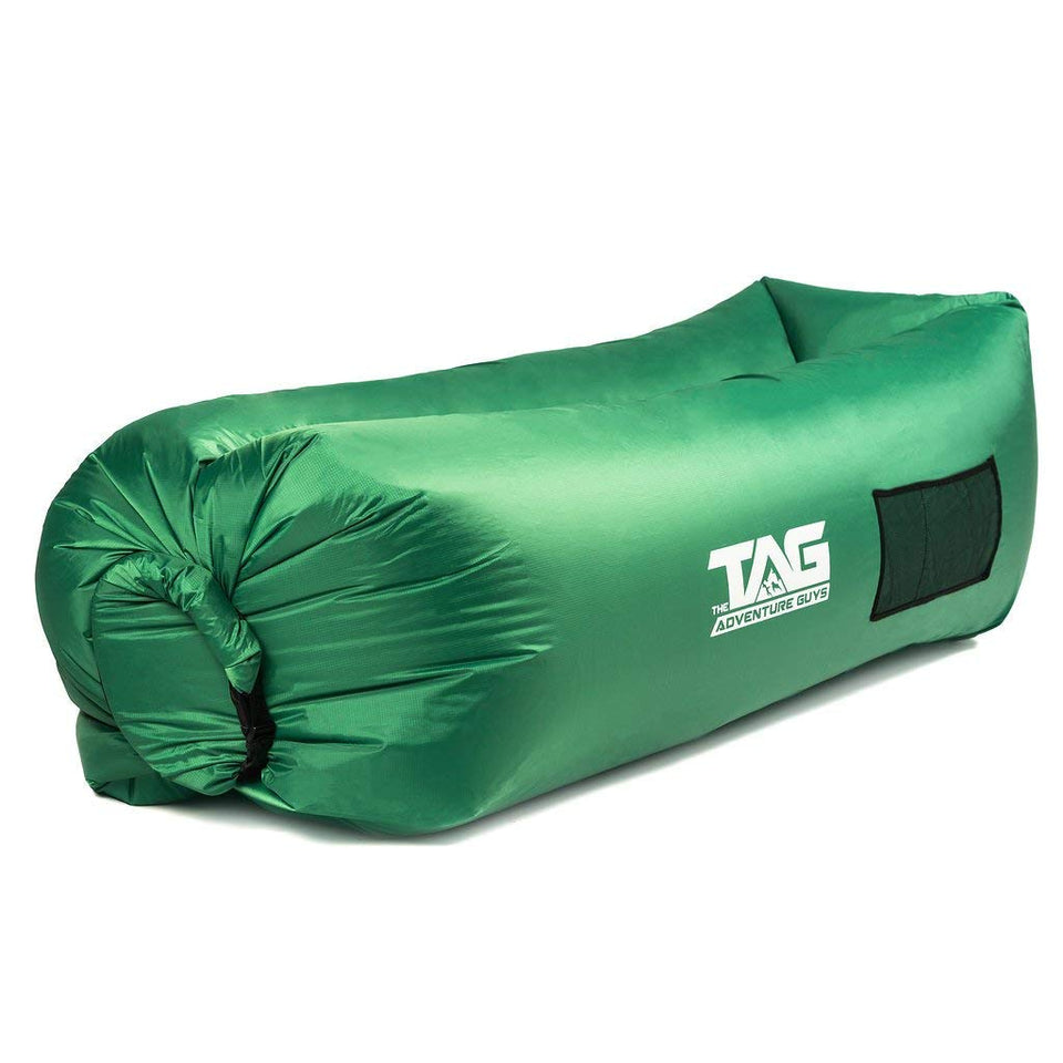 Tremendous Ultralight Inflatable Lazy Sofa With Pillow Beach Chair For Pabps2019 Chair Design Images Pabps2019Com