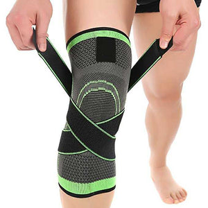 86cd69fe85 Knee Sleeve, Compression Fit Support For Joint Pain and Arthritis Relief,  Improved Circulation Compression