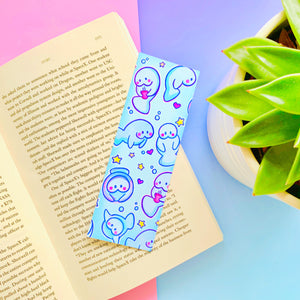 Manatee Book Mark
