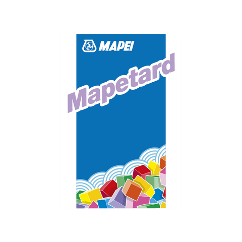 Mapetard (25 Litre Container): Set-retarding admixture for concrete.