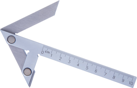 CENTER MARKING GAUGE 100X70MM