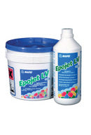 Epojet LV (4kg) - Epoxy Resin for Injection in Micro Cracks