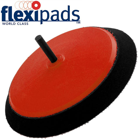 DIY BACKING PAD 125MM -FLEX125