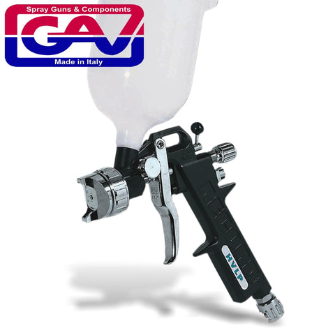 SPRAY GUN HVLP UPPER CUP