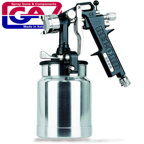 SPRAY GUN HP PROFFESSIONAL LOWER CUP 1.5