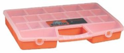 Organiser Standard 46cm (Orange)