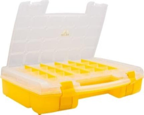 Organiser Professional 40cm (Yellow)