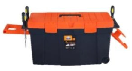 Toolbox Standard 70cm Mobile (Orange Lid)