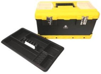 Toolbox Professional 50cm (Yellow Lid)