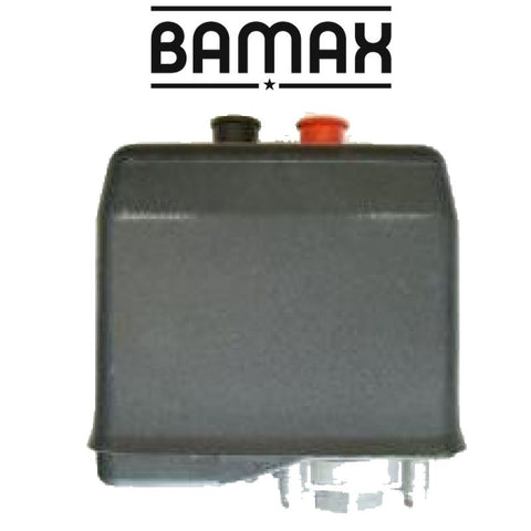 PRESSURE SWITCH 380V 1 WAY 2.5 - 4 AMP OVER LOAD