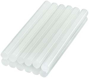 7MMX100MM  GLUE STICKS 12PCE