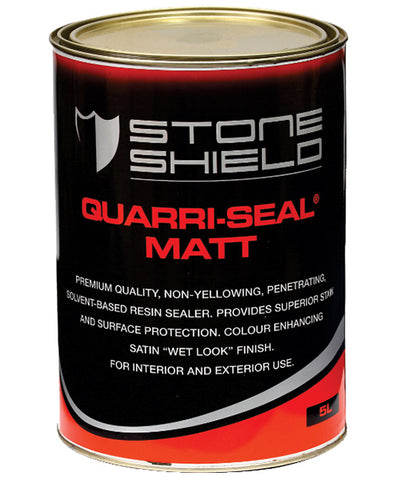 QUARRI-SEAL® MATT - 5 Litre