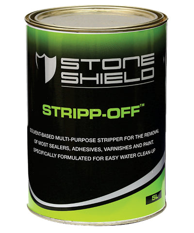 STRIPP-OFF™ - 5 Litre