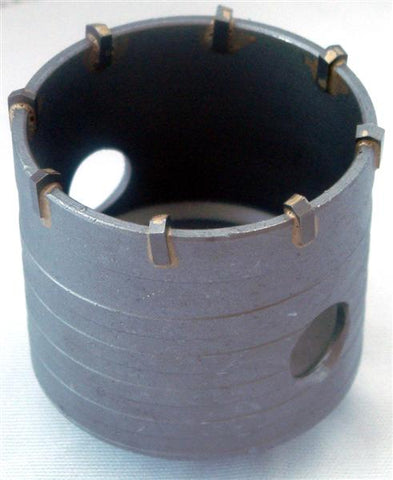 HOLLOW CORE BIT TCT 100X72MM M22