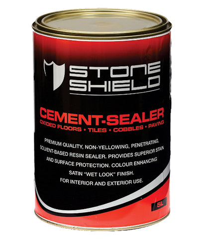 Cement-Sealer - 1 Litre