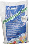Planigrout 300 (12,2kg): Epoxy mortar for the reparation of damaged concrete structures