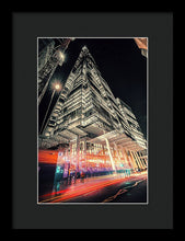 Load image into Gallery viewer, The Shard - Framed Print
