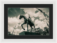 Load image into Gallery viewer, Wilhelmina - Framed Print