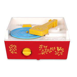 Fisher Price Classic Record Player Kids Toy - 01697