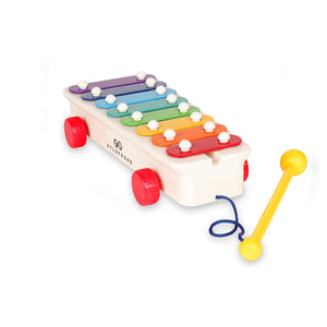 Fisher Price Classic Xylophone Kids Toy - 01702