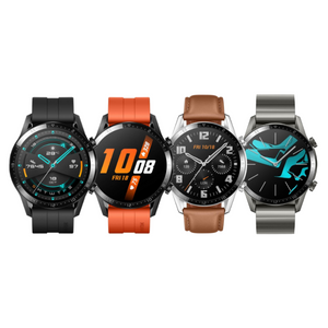 Huawei Watch GT 2 Sport (46mm) Smartwatch - 4 Colours