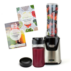 Lloytron Health Kick 400w Personal Sports Blender – K3201