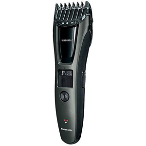 Panasonic ERGB60 Beard/Hair Trimmer for Men Rechargeable & Mains - ER-GB60K