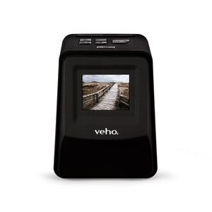 Veho Smartfix Portable Stand-Alone 14 Megapixel Negative Film and Slide Scanner - VFS-014-SF