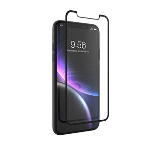 Zagg InvisibleShield Glass Curve Screen Protection for Apple iPhone XR - 200101927