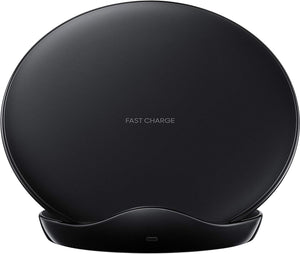 Samsung Inductive Fast Qi Charging Station for Smartphones - EP-N5100B