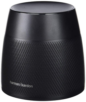 Harman Kardon Astra Voice-Activated Smart Speaker - HKASTRABLKBSEU
