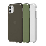 Griffin Survivor Clear Case for Apple iPhone 11 - 3 Colours - GIP-024