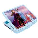 Lexibook Disney Frozen II Portable DVD Player - DVDP6FZ