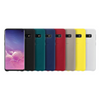 Samsung Leather Case Cover for Galaxy S10e - EF-VG970L - 7 Colours