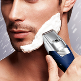 Panasonic ERGB40 Wet and Dry Electric Beard Trimmer for Men with 19 Cutting Lengths