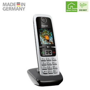 Gigaset Additional Cordless Handset for C430A with Answer Machine & Phonebook