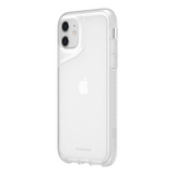 Griffin Survivor Strong Case for Apple iPhone 11 - Black, Clear or Green - GIP-025