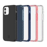 Incipio Grip Case for Apple iPhone 12 Mini, 12, 12 Pro, 12 Pro Max - 5 Colours